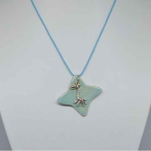 Bijou Faïence turquoise